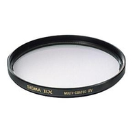 Sigma EX 82mm DG UV FILTER UV Filtrs