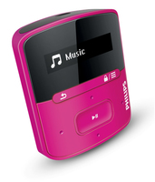 PHILIPS SA4RGA02PN/12 MP3 atskaņotājs