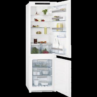 AEG  SCD71810SO Iebūvējamais ledusskapis