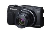 Canon PowerShot SX710 HS Black 0109C002
