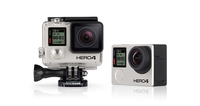 GoPro Hero4 Black Edition Adventure GoPro kamera