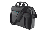 "Trust Rio Carry Bag for 16"" portatīvo datoru soma, apvalks"
