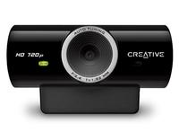 Creative LIVE  Cam Sync Black web kamera