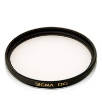 Sigma EX 52mm DG UV FILTER UV Filtrs