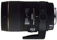 Sigma EX 150mm F2.8 DG OS HSM APO Macro for Canon foto objektīvs