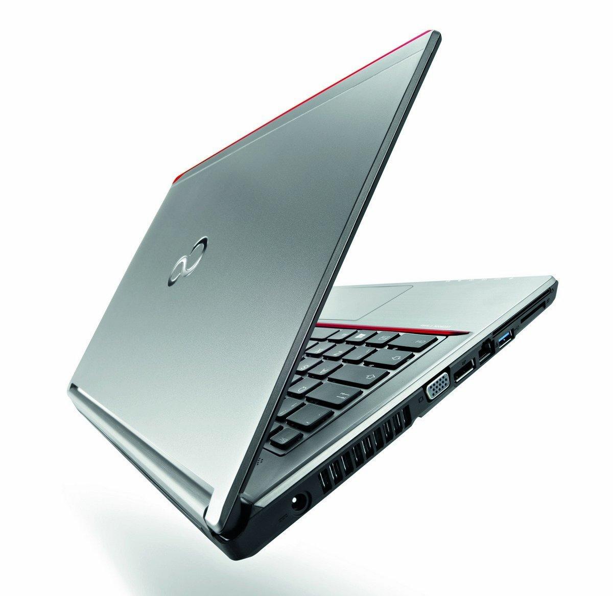 FUJITSU LifeBook E734 i5-4210M Portatīvais dators