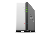 Synology DS115j serveris