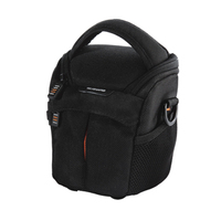 Vanguard 2GO 10 Shoulder Bag / Unique cushioned bottom / Fro soma foto, video aksesuāriem