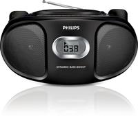 Philips AZ 105B magnetola