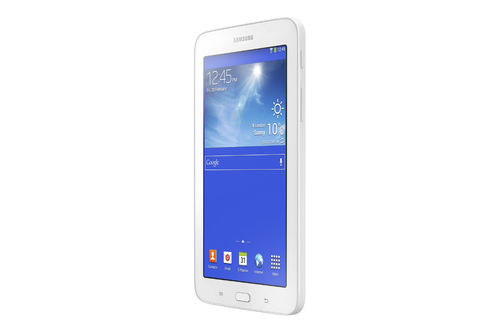 Samsung Tab3 7.0 Wi-Fi LITE 8GB White Planšetdators
