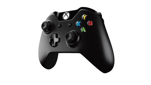 Microsoft Xbox ONE 500GB spēļu konsole