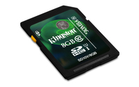 KINGSTON MEMORY SECURE DIGITAL HC 8GB/CLASS10 SD10V/8GB atmiņas karte
