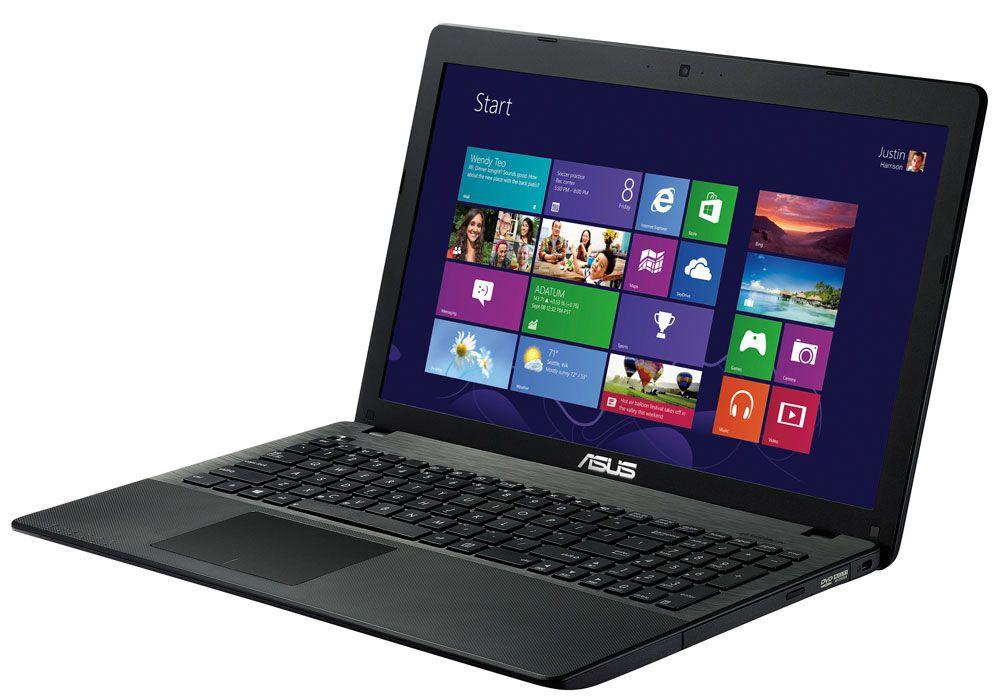 Asus X552LDV 15.6