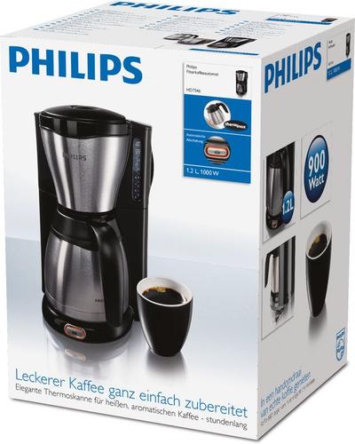 Philips HD 7546/20 Kafijas automāts