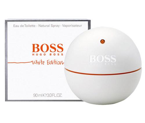 Hugo boss BOSS IN MOTION WHITE EDT 90ml