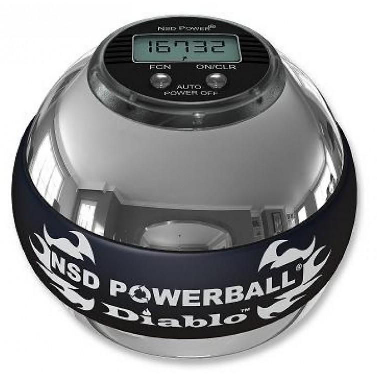 POWERBALL Diablo Heavy 350Hz Powerball