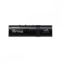 SONY NWZ-B183FB,  4GB, melns MP3 atskaņotājs