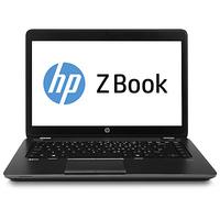 HP Zbook 14 i5-4300U 14inch LED HD+ SVA Portatīvais dators