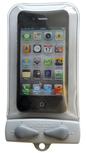 Iepakojums telefonam Waterproof Case For iPhone Labošanas un kopšanas līdzekļi mugursomām