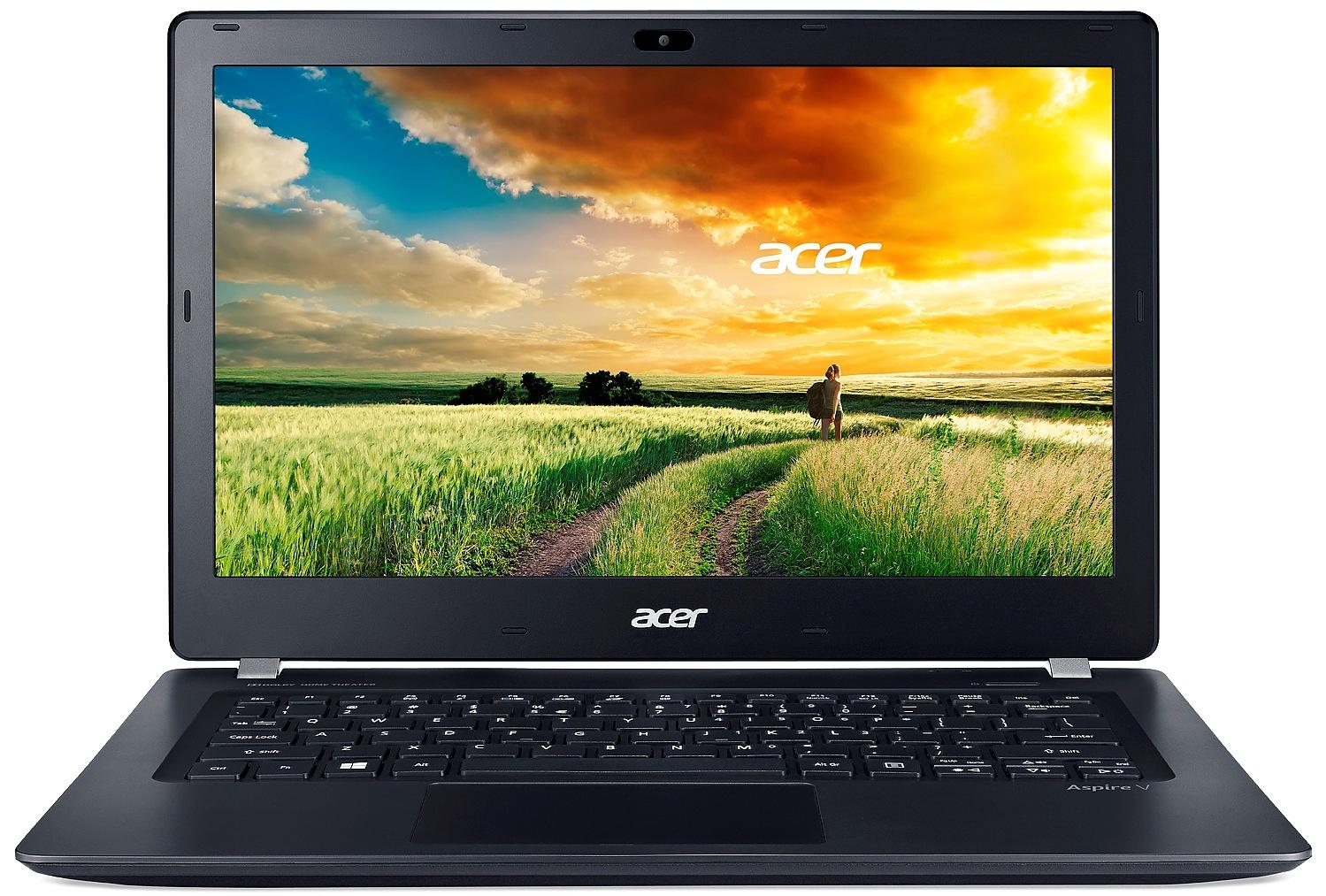 ACER V3-371 13.3inch HD mat i5-4210U Portatīvais dators