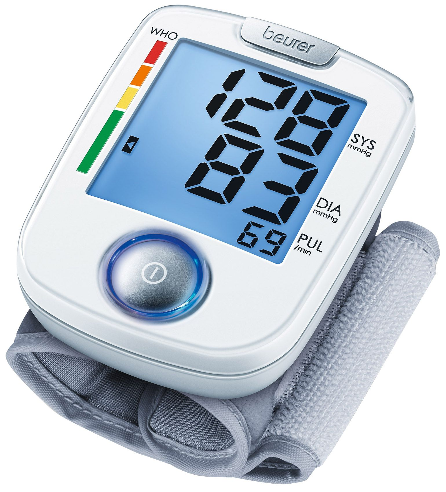 Beurer BC 44 asinsspiediena mērītājs
