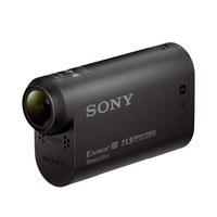 Sony AS30 FullHD Waterproof Black Video Kameras