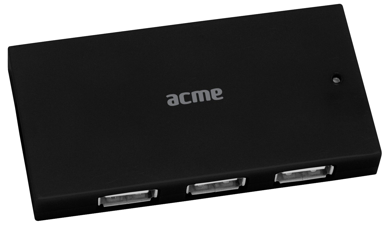 ACME HB720  hub 7 ports USB centrmezgli
