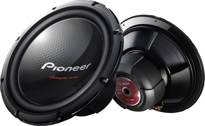 Pioneer TS-W310 SubWoofer