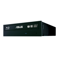 ASUS BW-16D1HT diskdzinis