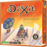 Rebel Dixit Odyssey galda spēle