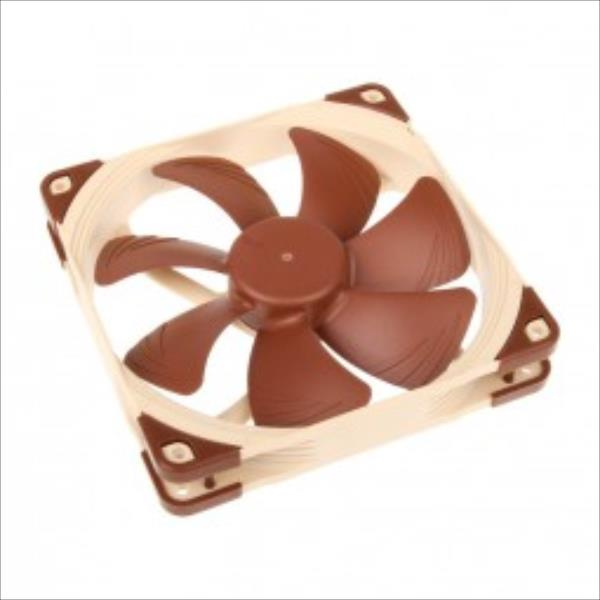 Noctua NF-A14 ULN cooler - 140mm ventilators