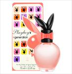 Playboy Generation For Her 75ml Smaržas sievietēm