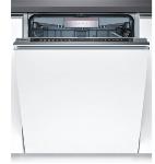 Bosch SMV87TX02E Iebūvējamā Trauku mazgājamā mašīna