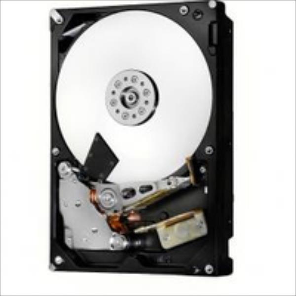 HGST SATA 2TB 7200RPM 6GB/S/128MB 7K6000 0F23029 cietais disks