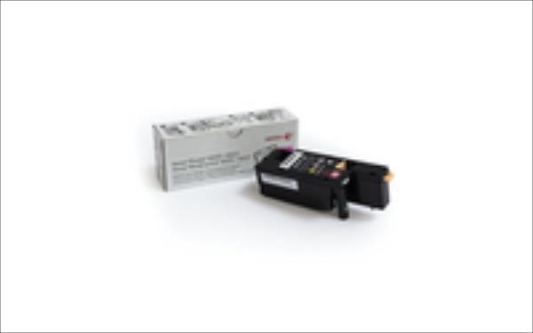 Toner Magenta, 1000 pgs (6020/6022/6025/6027) toneris