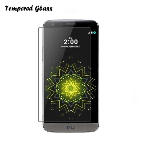 Tempered Glass Extreeme Shock Aizsargplēve-stikls LG H850 G5 (EU Blister) aksesuārs mobilajiem telefoniem