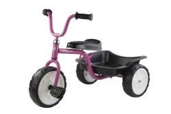 STIGA Trīsritenis Roadracer,rozā