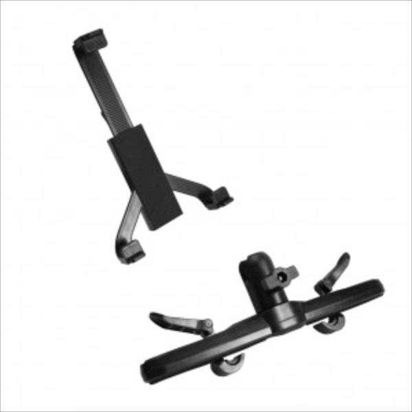 ART Universal (headrest) Car Holder for tablet 7-10'' AX-01A Mobilo telefonu turētāji