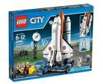 LEGO Spaceport 60080 LEGO konstruktors