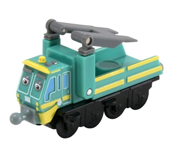 Tomy Chuggington LC54131 - Konrad (Lokomotive) bērnu rotaļlieta