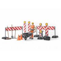 Bruder bworld Construction Set (62000) konstruktors