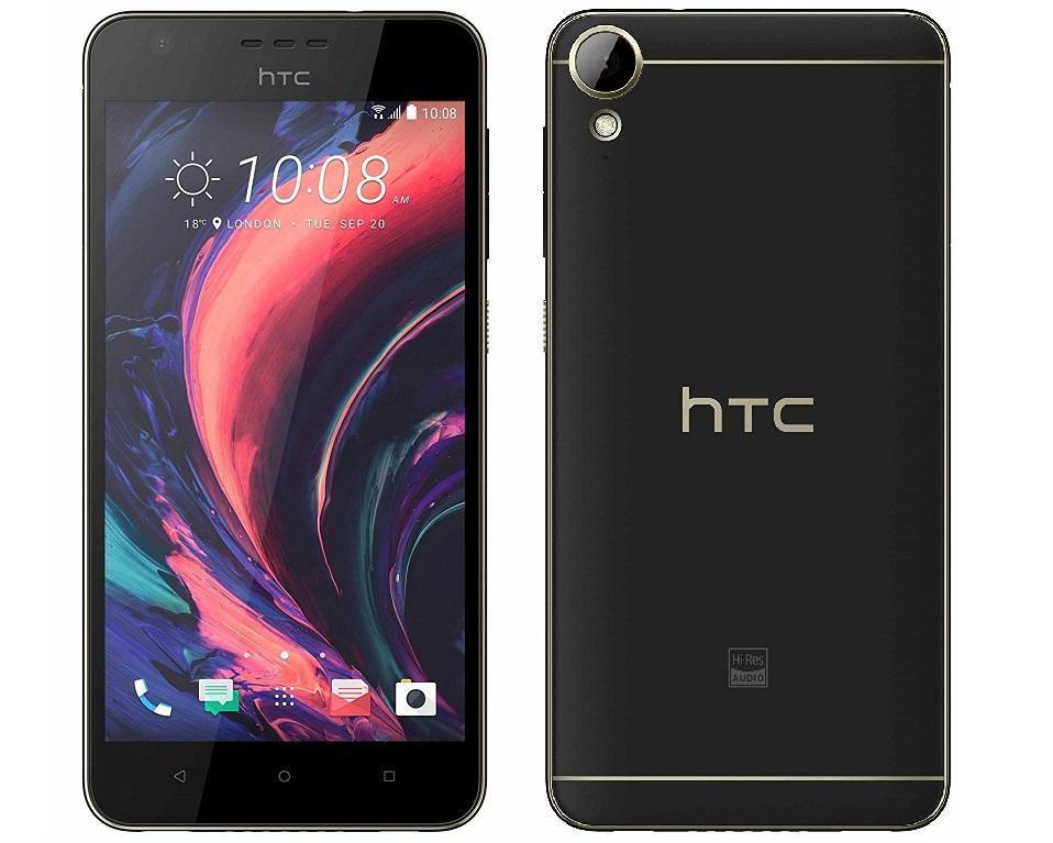 HTC Desire 10 Lifestyle D10u LTE 32GB black Mobilais Telefons