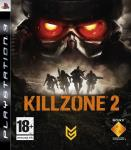 SONY PS3 Killzone 2 spēle