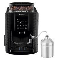 Coffee machine Krups EA8160 | black Kafijas automāts