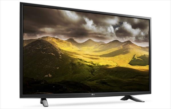 LG 43LH590V LED Televizors