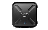 Adata SSD SD700 256GB, 440/430MB/s, USB3.1, yellow SSD disks