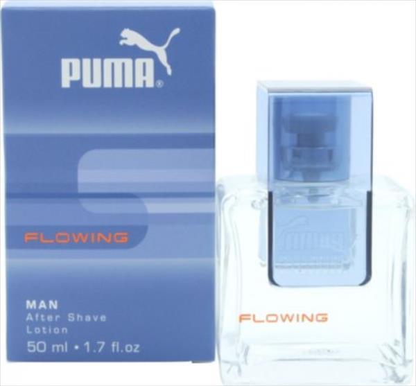Puma Flowing 50ml Vīriešu Smaržas
