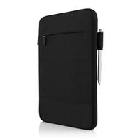 case for tabletu Incipio Asher Microsoft Surface 3  (MRSF-086-BLK) planšetdatora soma