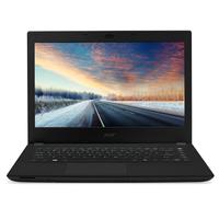 Acer TMP238-M-35LP 13,3 HD/i3/4GB/500GB/Win7/10P Portatīvais dators