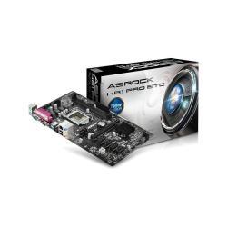 ASRock H81 Pro BTC pamatplate, mātesplate